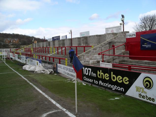 away end