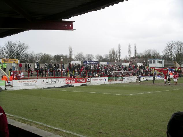 away end2