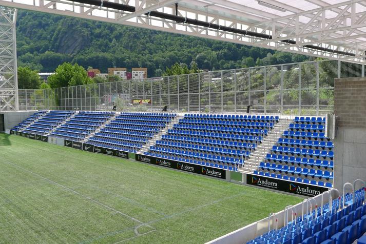Image result for estadi nacional
