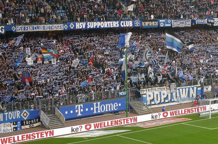 Groundhopping Se Hamburg