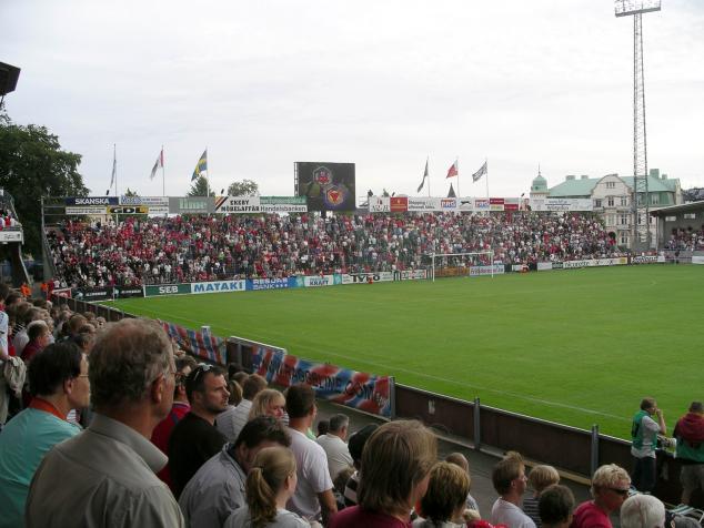 match date Sundsvall