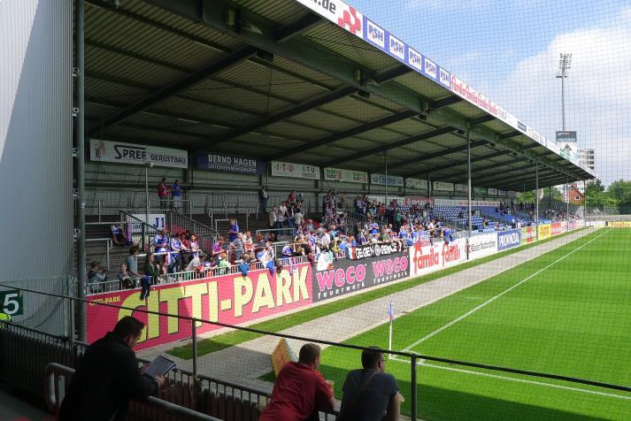 Groundhopping Se Holstein Kiel