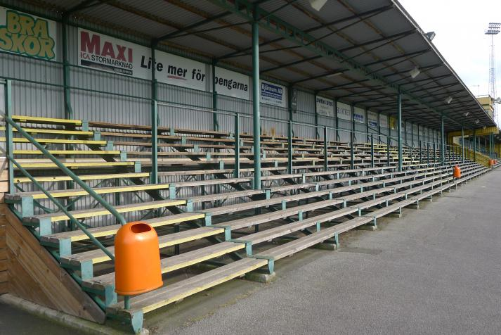 east stand1