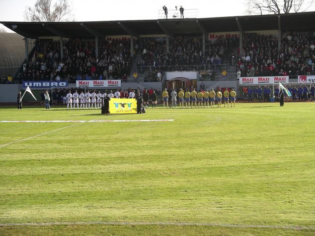 match date Kristianstad