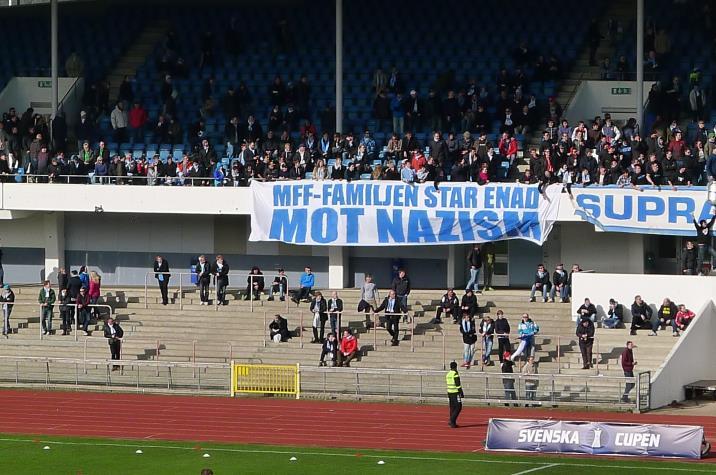 mff svenska fans