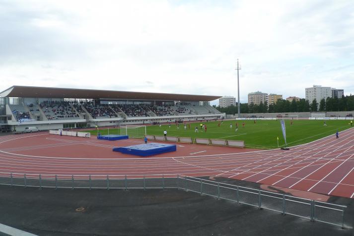 Raatin Stadion