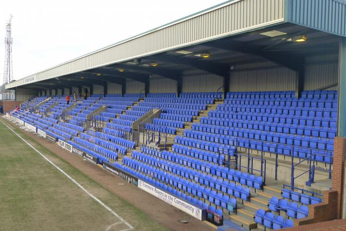 johnny king stand