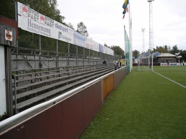 match date Göteborg