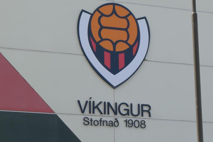 Vikingur Reykjavik