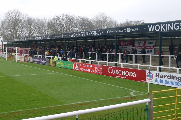 kingfield road end2