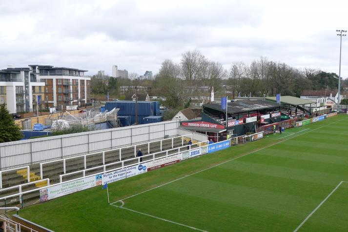 west stand1