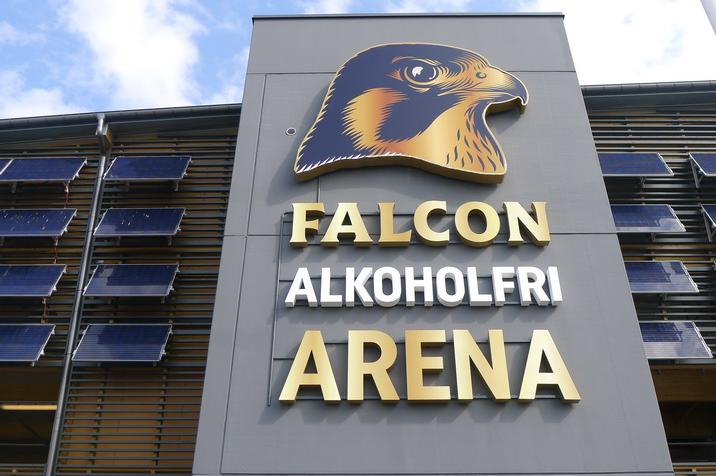 Falkenberg Alkoholfri Arena